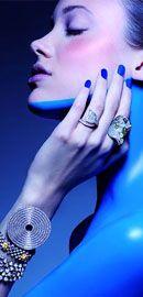 珠宝:手镯&戒指精彩联袂