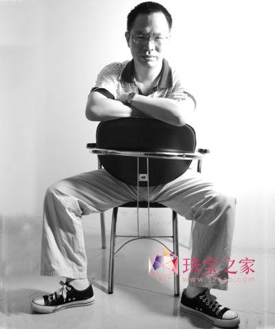 叶志华:珠宝设计师是推动珠宝产业发展的新生力量